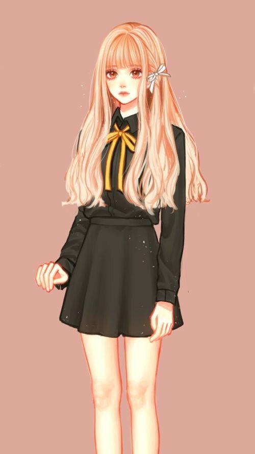 Pin On Cutie Anime