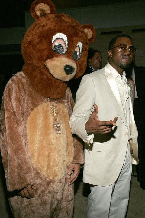 How Kanye West Changed Hip Hop Forever With The College Dropout In 2020 Kanye West Bear Kanye Kanye West