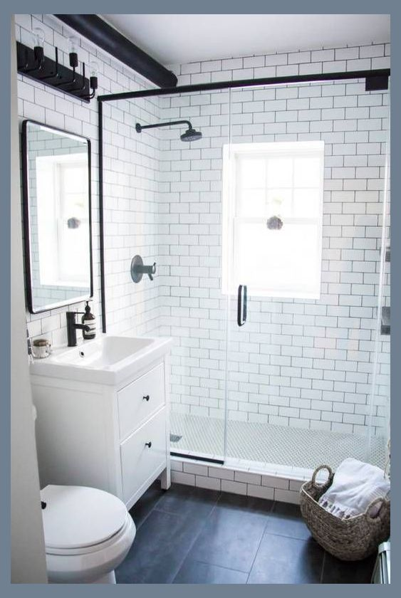 5 Simple Ways To Remodel Your Bathroom Small Bathroom Makeover