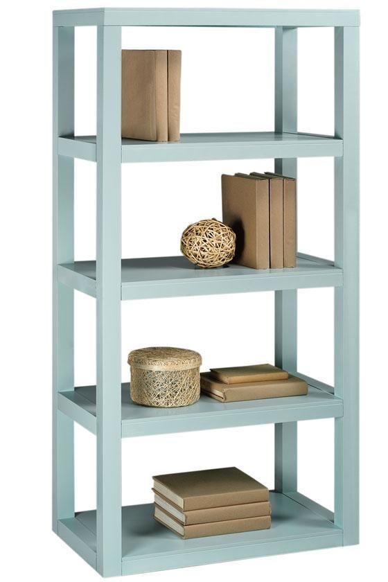 Parsons Bookcase