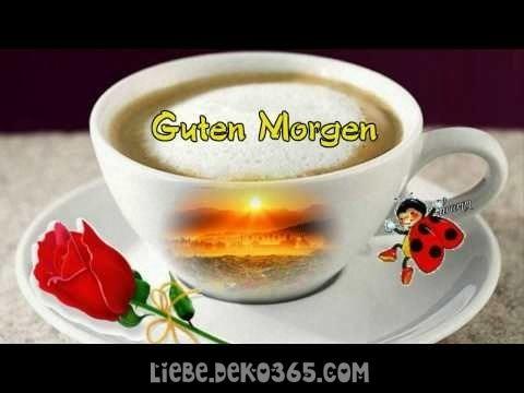 Für bilder morgen kaffee guten dich Guten morgen