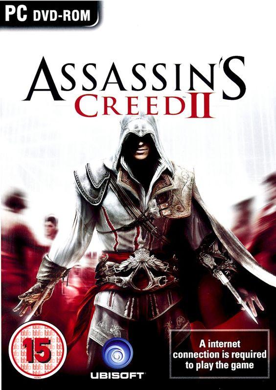 I'm selling ASSASSINS CREED 2 (Windows Xp/Vista/7) - $14.95 #onselz