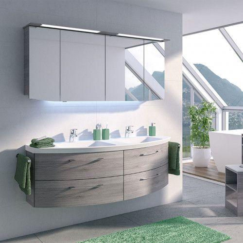 Pelipal Cassca Waschtisch Mit Unterschrank Pelipal Cassca Wtu Wt 8 Waschtisch Unterschrank Spiegelschrank