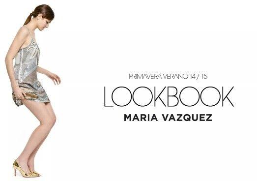 Lookbook Primavera Verano  2015