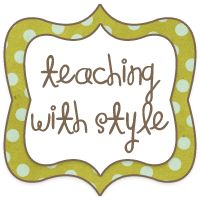 Teaching With Style!: Daily 5 Book Study: Chapter 1 and an entry about classroom management