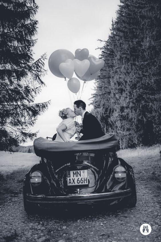 Hochzeitsfotograf Allgäu - Brautpaarshooting mit Reportage - Andrea & Tobias-image-2