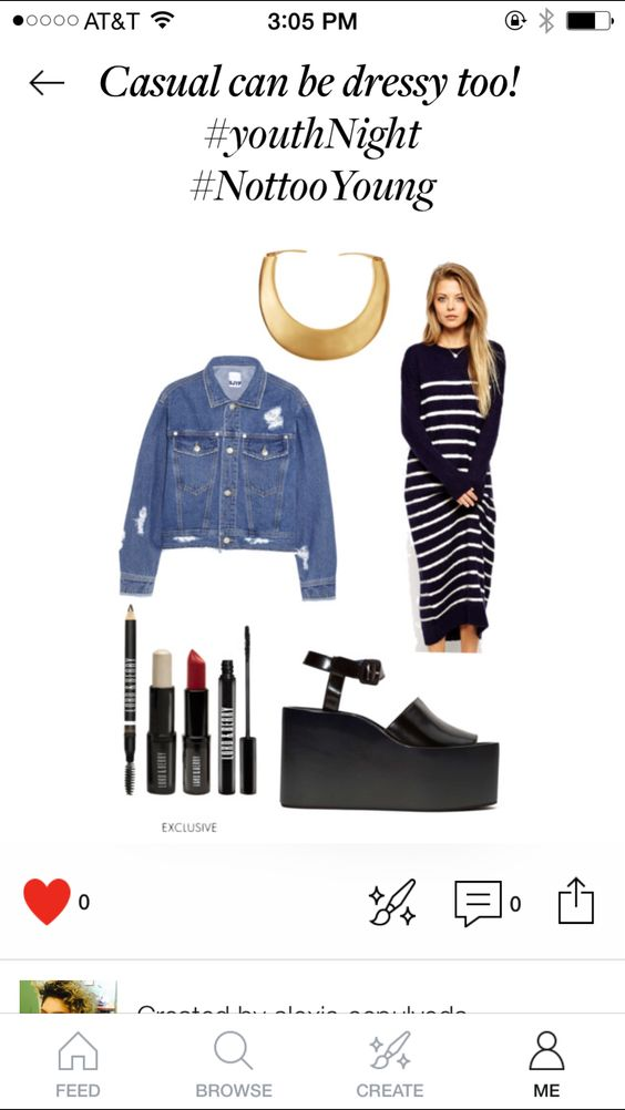 One of my looks on polyvore follow me!!!!! Created in the Polyvore iPhone app. http://www.polyvore.com/iOS