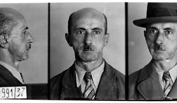 5-30-15 Nazi persecution homosexuals