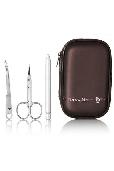 BBROWBAR | Kit à sourcils Proud | NET-A-PORTER.COM
