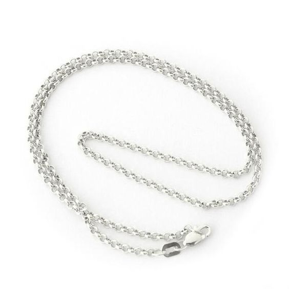 7 Bonus Polishing Cloth 3mm 925 Sterling Silver Nickel-Free Rounded Snake Chain Made in Italy