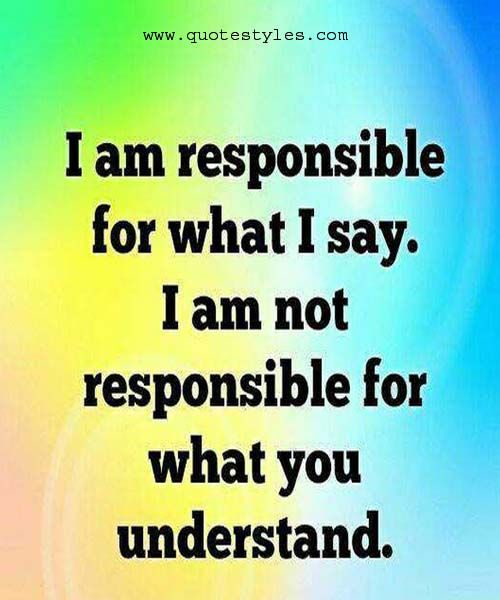 I Am Responsible Inspirational Quotes Inspirational Quotes Inspirational Quotes Motivation Friendship Quotes