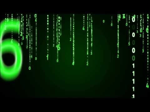 10+ Matrix text info