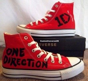 One Direction: The Coolest 1D Merchandise on the Web