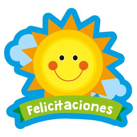 Super Stickers Felicitaciones - Crmatica