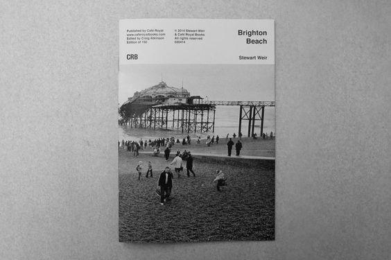 Brighton Beach : Café Royal Books