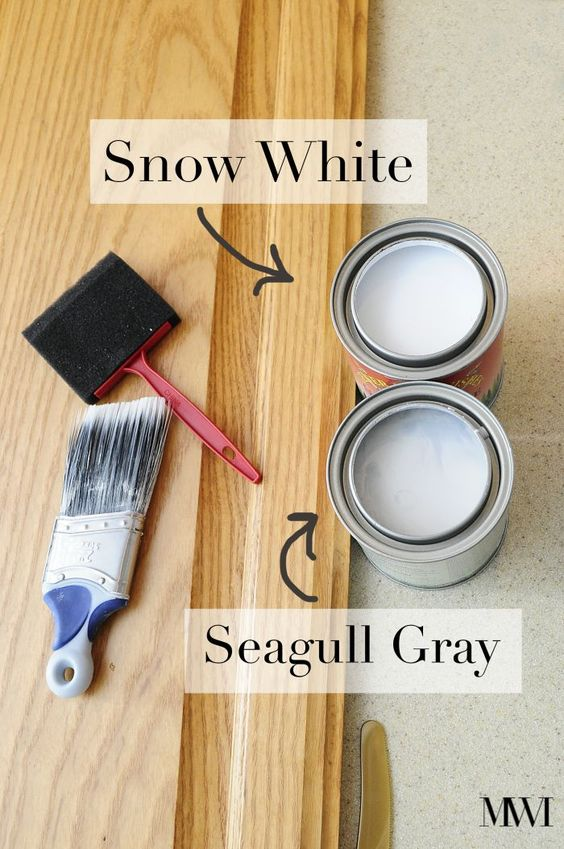 Best Paint For Kitchen Cabinets Paint For Kitchen And Milk 400 x 300