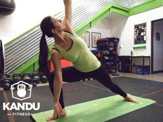 Kandu Yoga - Coming back soon! - Kandu Fitness #KanduFitness #KanduYoga