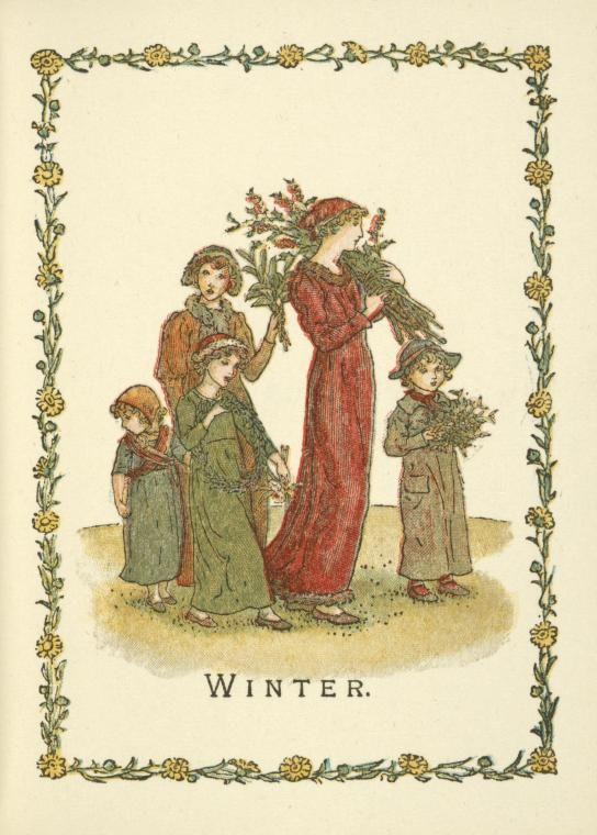 Almanack and Diary for 1897 .... Winter