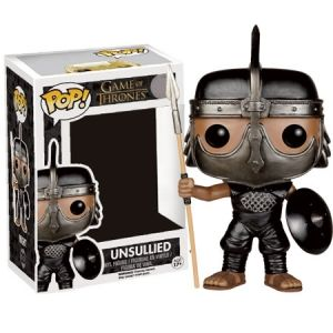 Unsullied Game Of Thrones Funko POP! Vinyl