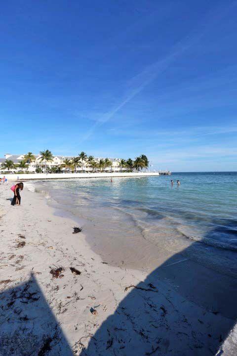 Locations South Beach Key West Fl