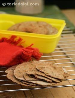 Masala Baked Twisters (100 Calorie Snacks) recipe   by Tarla Dalal   Tarladalal.com   #32603