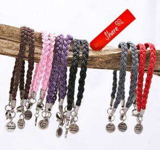 Trust Your Journey Share Bracelets - $15