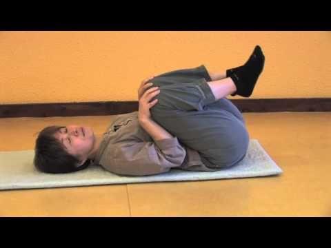 Intestinal Healing 3/5 - YouTube