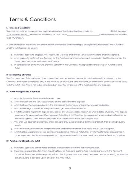 Aromatherapy Consultation Form Template Ecosia Contract