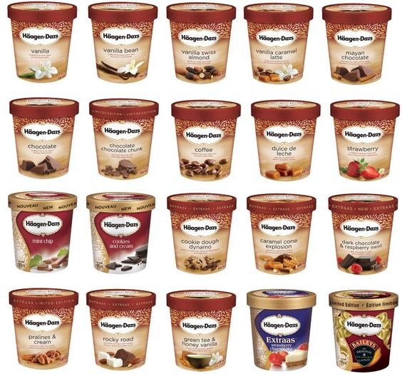 On Haagen Dazs 2 97 Tub Food Basics 2 97 Freshco Tub