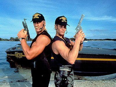Hulk Hogan 90s Tv Show