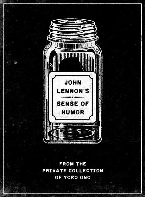John Lennon's Sense of Humor