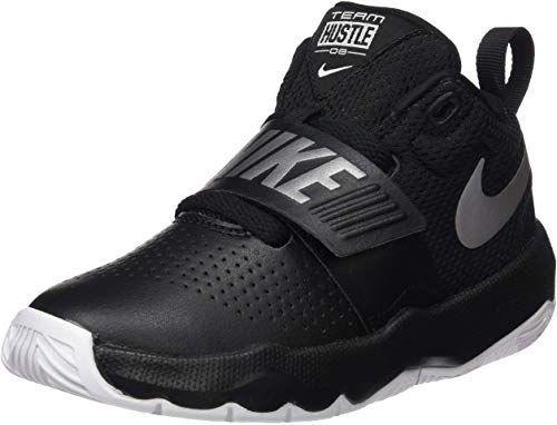 Ps) Basketball Shoe. Boys Shoes