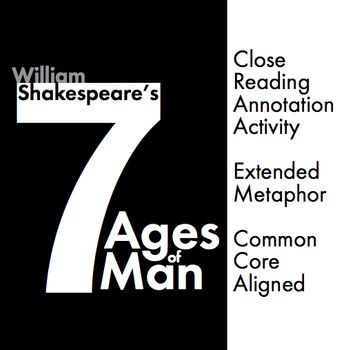 the use of metaphors in the play as you like it by william shakespeare You're robbed, to list the metaphors that iago  how do these words affect a man such as othello does iago use other  the plays of william shakespeare.