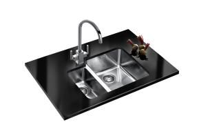 Franke sinks | County Stone Granite