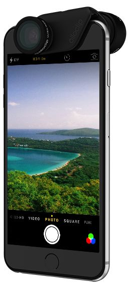 Olloclip mobile photo lens may just be the perfect accessories for you. If you own an iPhone 6 or an iPhone 6 Plus that is... | localbizconnect.com | #mobilewebsite