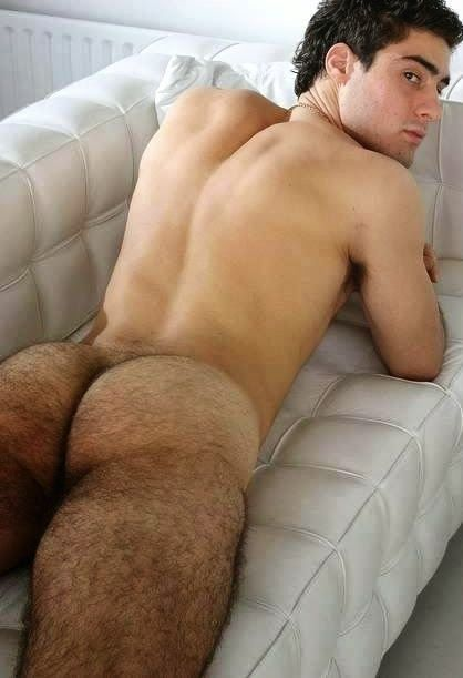 Hot man naked ass images — img 4