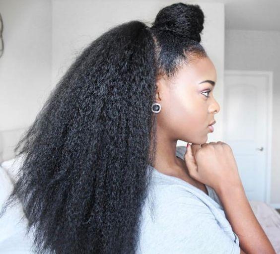 Crochet Hair Styles