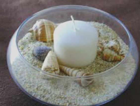 You will often find a dish of sand on the altar of a Sea Witch, or any practitioner of Water magick. Sand can be used for many things. drawing Norse runes, the Celtic Ogham, or other symbols. Sand carries with it the power of the ages. Placing a bowl of Sand on your altar acts as a powerful bridge, connecting you with the Oceans vast energy. Composed mainly of rock that has been weathered & pulverized over the millennia & transported to the Sea. - Pinned by The Mystic's Emporium on Etsy
