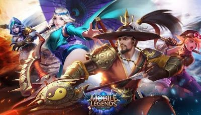 10 Hero Cocok Dipakai Solo Ranked Mobile Legends | The elder ...