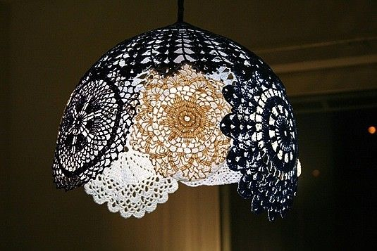 lampara de tapetes