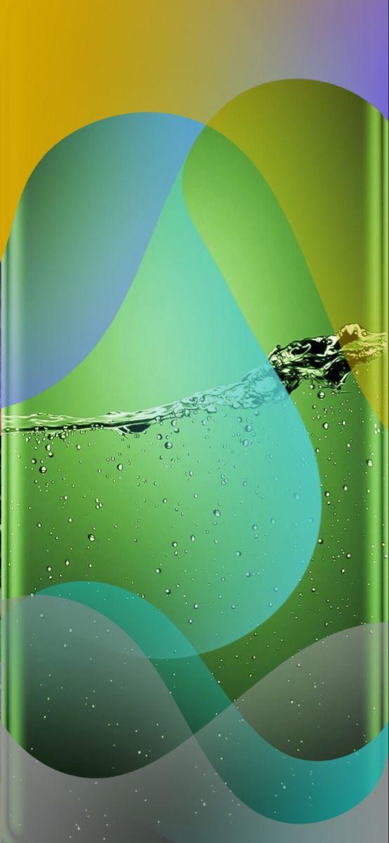 خلفية جديدة للايفون 11 12 In 2021 Cool Wallpapers For Phones Bubbles Wallpaper Wallpaper