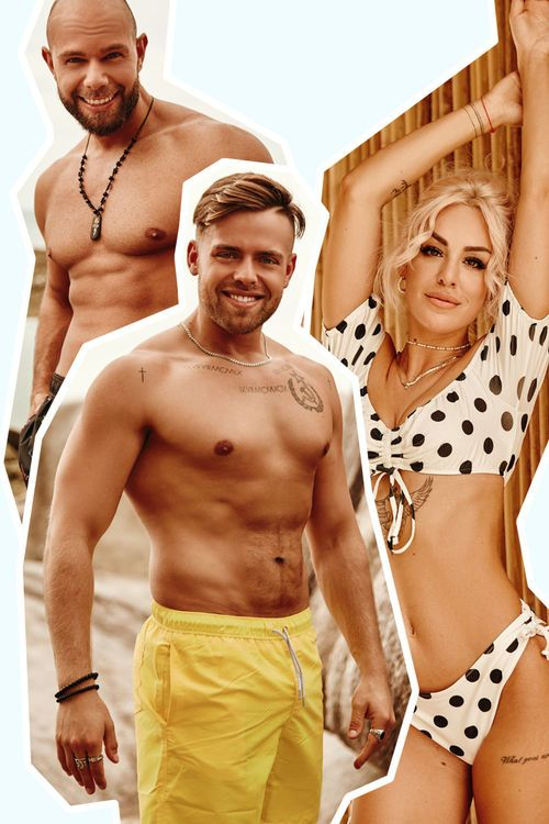 carina bachelor in paradise 2019
