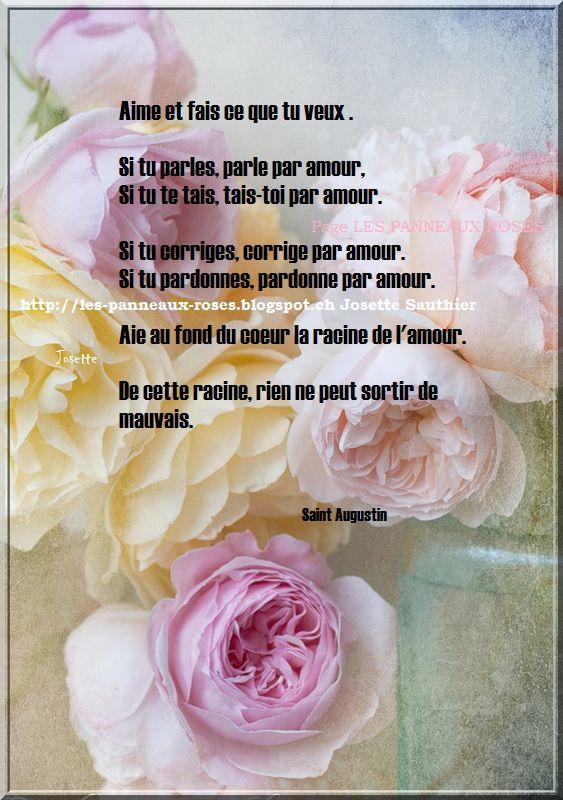 LES PANNEAUX ROSES : Que l'amour soit ton moteur