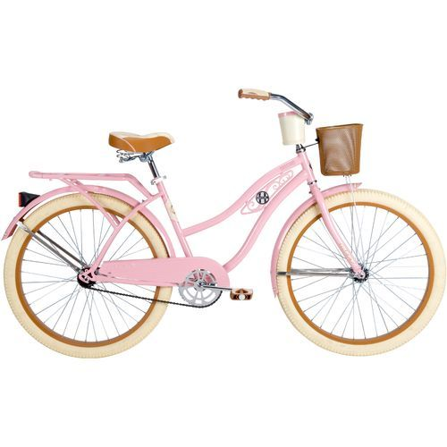 Image For Huffy Women S Deluxe 26 Cruiser Bike From Academy A
