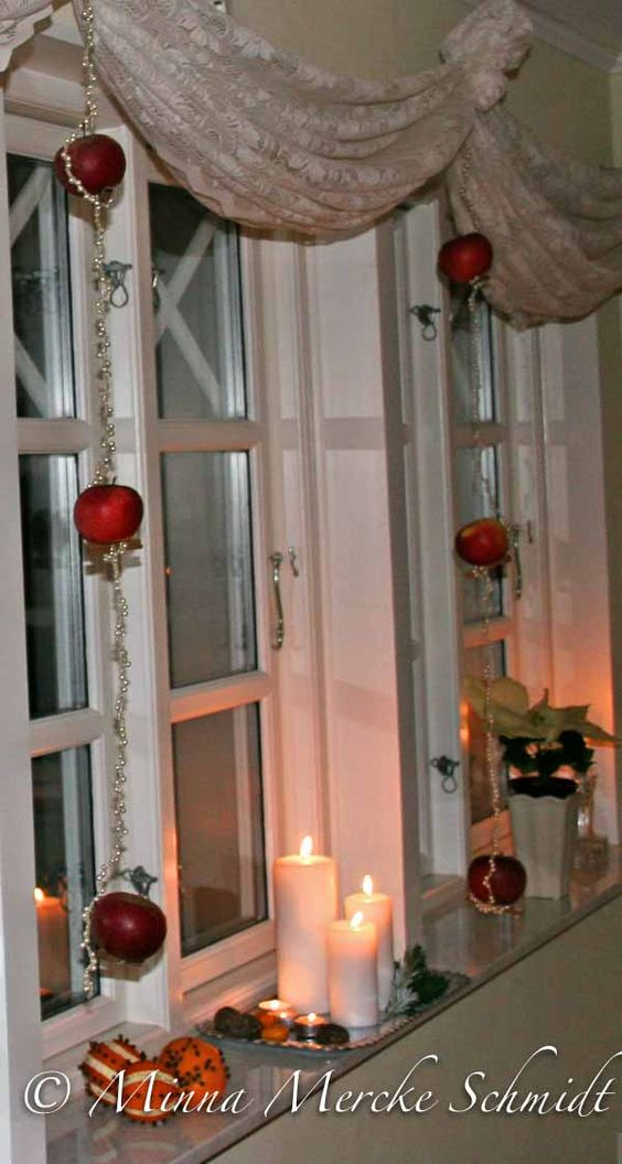 Christmas @blomsterverkstad /Minna Mercke Schmidt