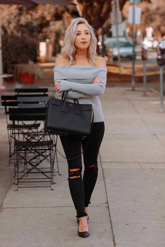 Casual Fall Outfit Ideas To Try Right Now