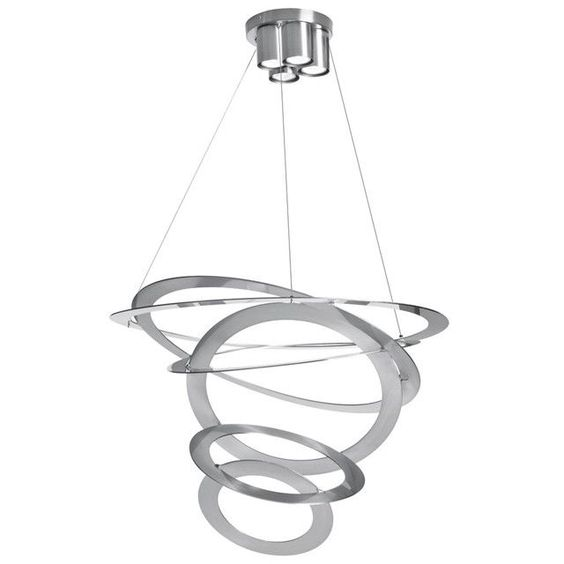 Dainolite Janus 4 Light Pendant