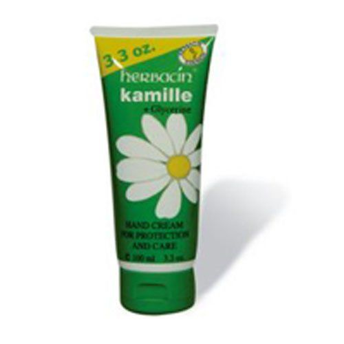 Herbacin Kamille Hand Cream 3 4 Ounce 3 Pack
