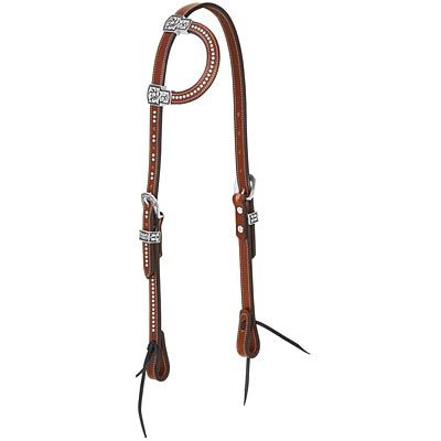 Weaver Austin Collection one ear headstall
