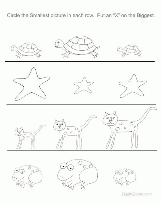 Preschool worksheet preschool worksheets preschool and free